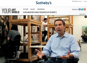 A Documentary By Sotheby's